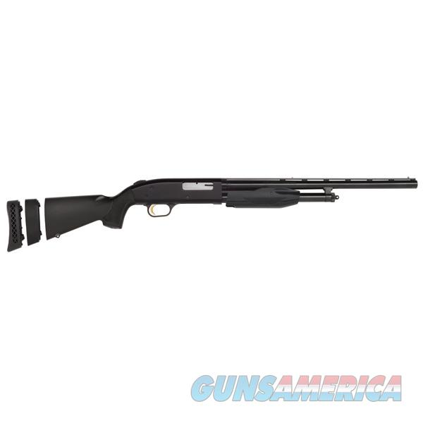 Mossberg 510 Mini Super Bantam Field 20Ga 18.5''  4-Rd Adj LOP  Guns > Shotguns > Mossberg Shotguns > Pump > Sporting