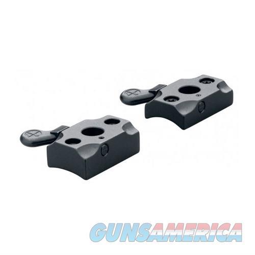 Leupold QR Browning A-Bolt 2-pc-Matte  Non-Guns > Scopes/Mounts/Rings & Optics > Mounts > Other