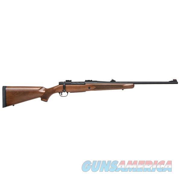 Mossberg Patriot 30-06 22''  5-Rd Walnut Rifle Sights  Guns > Rifles > Mossberg Rifles > Other Bolt Action