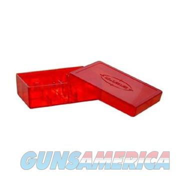 Lee Flat 2 Die Box-Red  Non-Guns > Reloading > Equipment > Metallic > Dies