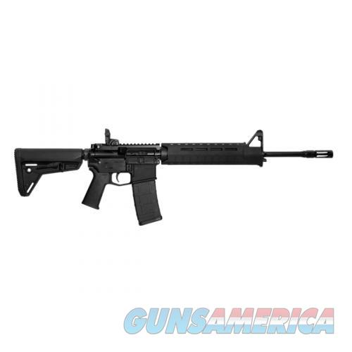 S&W M&P15Moe Sl Mid - Magpul Spec Series  Guns > Rifles > Smith & Wesson Rifles > M&P