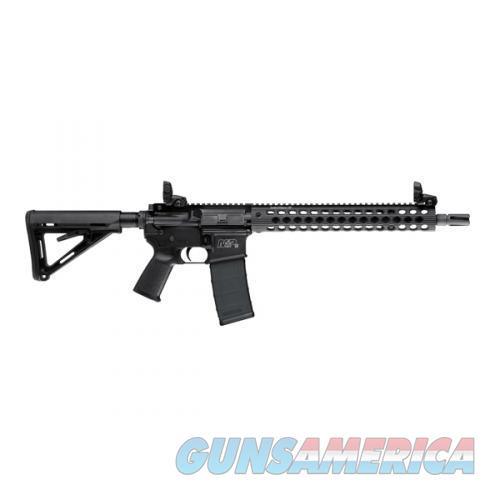 S&W  M&P15Ts 5.56Mm,16  Bbl,30Rd  Guns > Rifles > Smith & Wesson Rifles > M&P