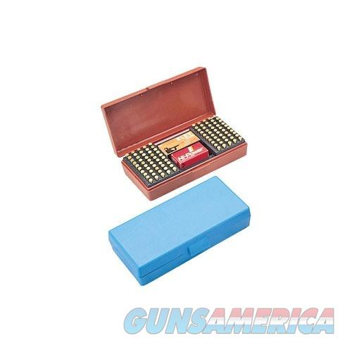 MTM  Ammo Box 100 Round 22 Long Rifle Rimfire Competition  Non-Guns > Military > Cases/Trunks