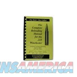 Loadbooks .225 Winchester  Non-Guns > Books & Magazines