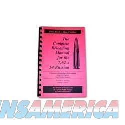 Loadbooks 7.62 X 54 Russian. Each  Non-Guns > Books & Magazines
