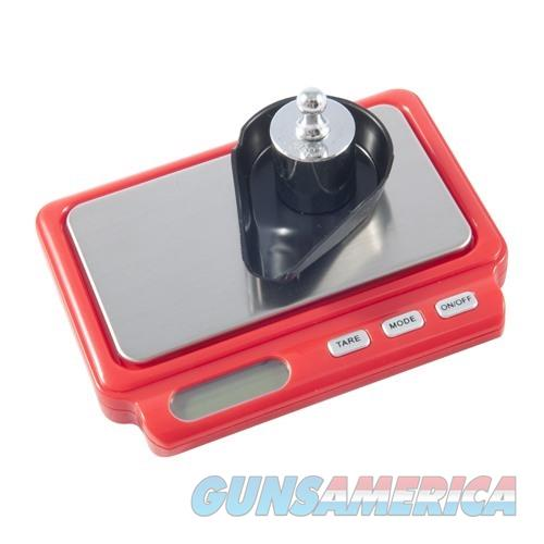 MTM Mini Digital Scale -AAA batteries  Non-Guns > Reloading > Components > Other