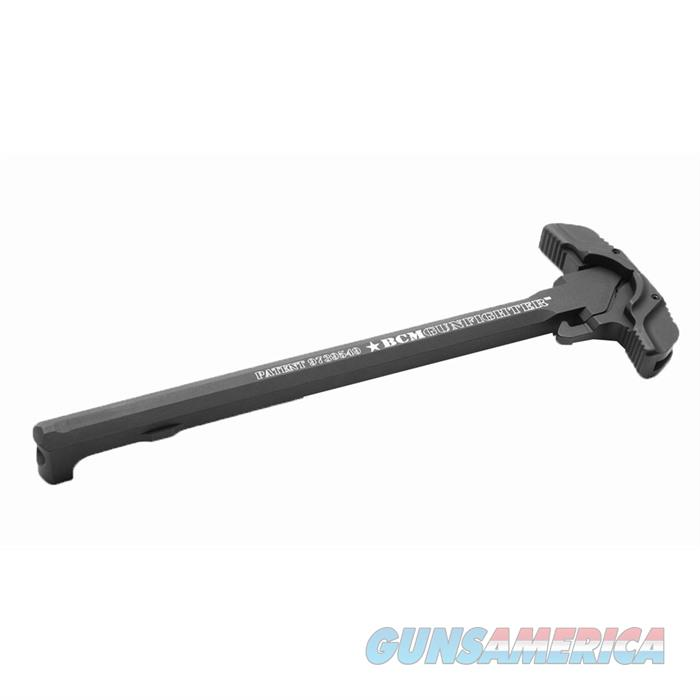 BCMGUNFIGHTER  Ambidextrous Charging Handle Mod 3X3 Large  Non-Guns > Gun Parts > Misc > Rifles