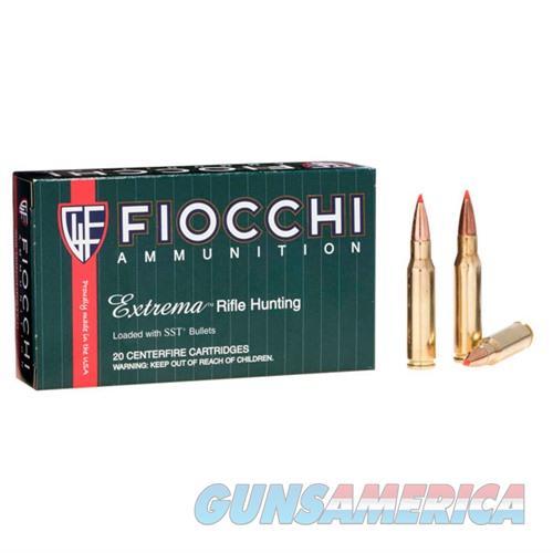 Fiocchi Extrema 308 Win 150gr SST 20/bx  Non-Guns > Ammunition