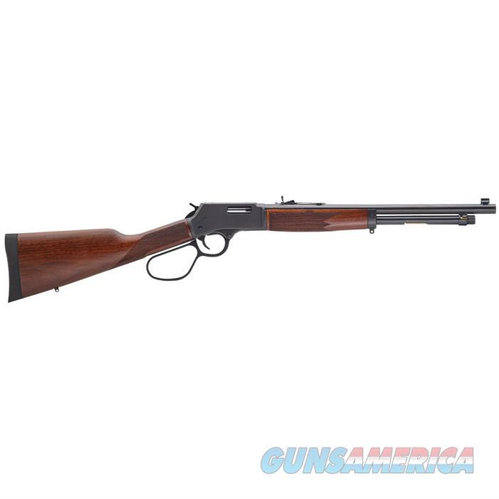 Henry Big Boy Steel Carbine 357 Mag  Guns > Rifles > Henry Rifles - Replica