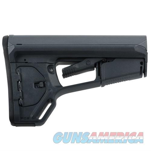 Magpul ACS-L Mil-Spec Stock, Gray  Non-Guns > Gun Parts > Rifle/Accuracy/Sniper