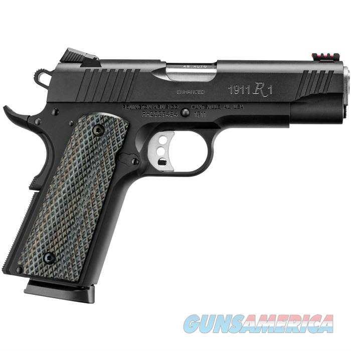 1911 R1 Ultralight Commander 4.25  Guns > Pistols > Remington Pistols - Modern > 1911