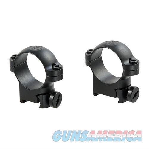 Leupold RM Sako 1-In Medium Matte  Non-Guns > Scopes/Mounts/Rings & Optics > Mounts > Other