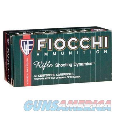 Fiocchi 223 Rem 55gr FMJBT 50/bx  Non-Guns > Ammunition