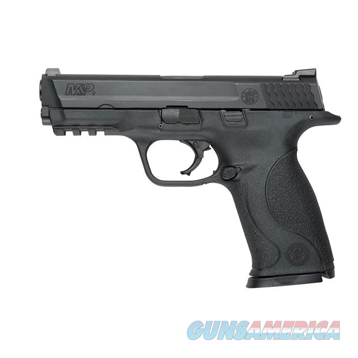 S&W M&P 9, 4 1/4'' Bbl 10Rd  Guns > Pistols > Smith & Wesson Pistols - Autos > Polymer Frame