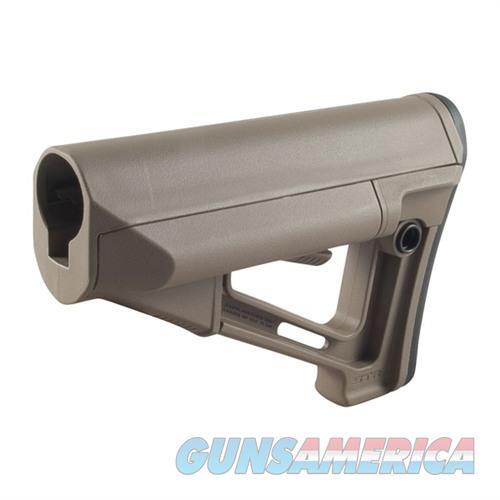Magpul STR Mil-Spec Stock, FDE  Non-Guns > Gun Parts > Rifle/Accuracy/Sniper