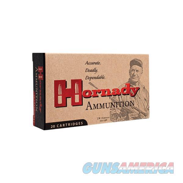 HORNADY 6.5MM CREEDMOOR 140GR ELD-MATCH 20/BOX  Non-Guns > Ammunition