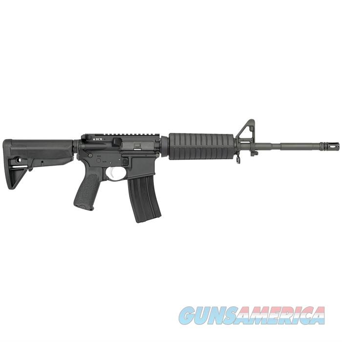 Bravo Rifle M4 Carbine Mod 0  Guns > Rifles > A Misc Rifles