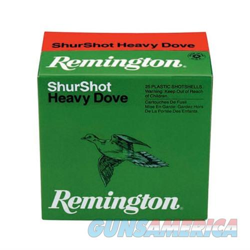 Remington Heavy Dove 20ga 2.75'' 1oz #8 25/bx  Non-Guns > Ammunition