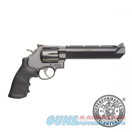 S&W 629 Stealth Hunter .44 Mag 7 1/2'' Bbl 6Rd  Guns > Pistols > Smith & Wesson Revolvers > Model 629