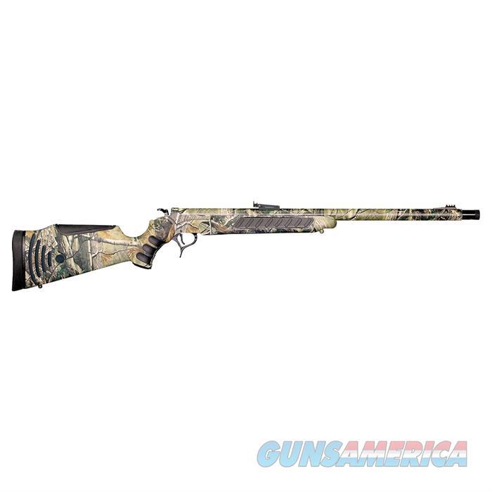T/C Encore Pro Hunter 12Ga Turkey Gun Ap Camo  Flextech 3''  Guns > Shotguns > Thompson Center Shotguns