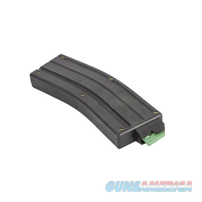 CMMG Magazine, 22ARC, Grey, 25rd  Non-Guns > Magazines & Clips > Rifle Magazines > Other