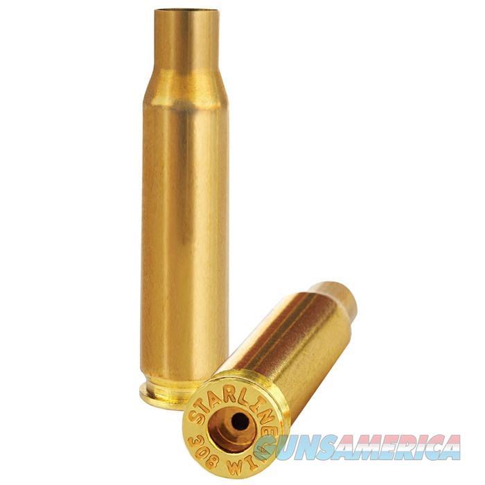 308 Win Brass 100/Bag  Non-Guns > Reloading > Components > Brass