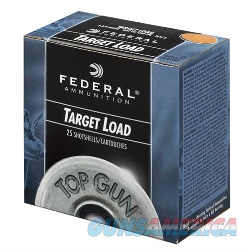 Federal Top Gun Steel 12ga 2.75'' 1-1/8oz #7 25/bx  Non-Guns > Ammunition