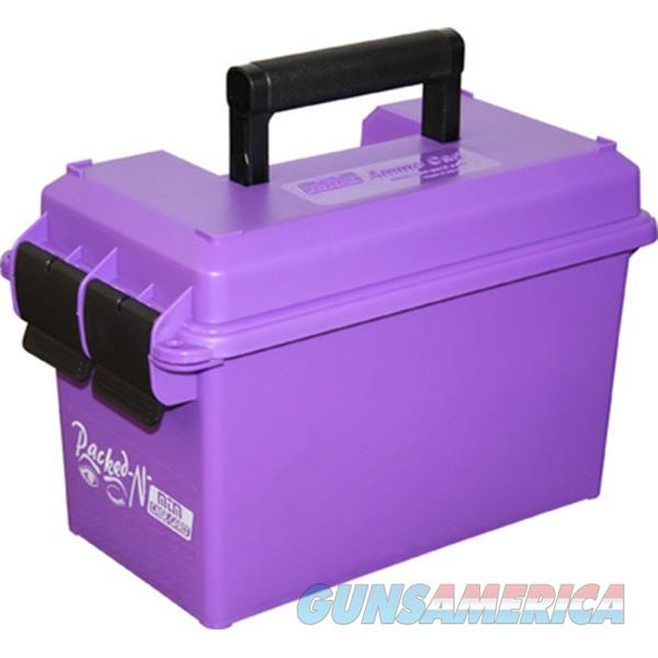 MTM Ammo Can 50 Caliber Purple  Non-Guns > Military > Cases/Trunks