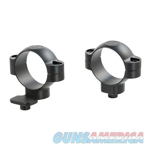 Leupold QR 30mm High Extension Rings-Matte  Non-Guns > Scopes/Mounts/Rings & Optics > Mounts > Other