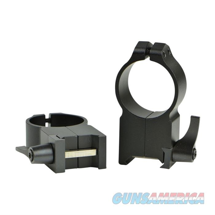 Warne Maxima Qd 30mm Ultrahigh Matte  Non-Guns > Scopes/Mounts/Rings & Optics > Mounts > Other