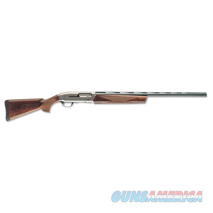 Browning Max Hunt,12-3.5,30  Guns > Shotguns > Browning Shotguns > Autoloaders > Hunting