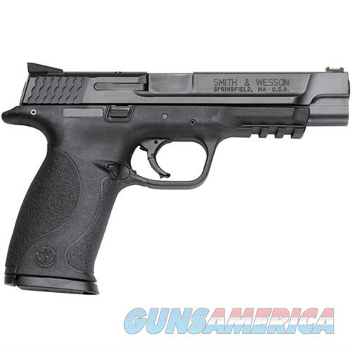 Smith & Wesson Pro Series M&P9 9mm 5''  Barrel  Guns > Pistols > Smith & Wesson Pistols - Autos > Polymer Frame
