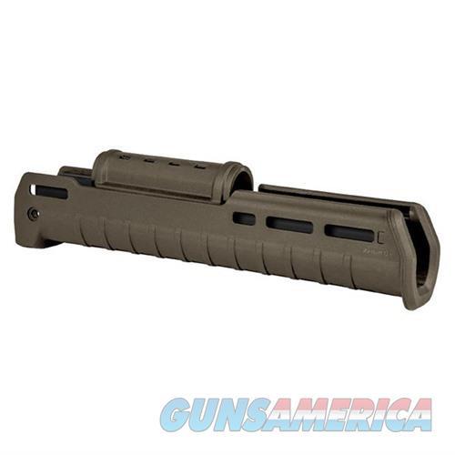 Magpul Zhukov Hand Guard - ODG  Non-Guns > Gun Parts > Rifle/Accuracy/Sniper