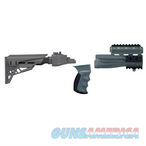ATI AK-47 TactLite Pkg w/ Scorpion System Gray  Non-Guns > Gun Parts > Rifle/Accuracy/Sniper