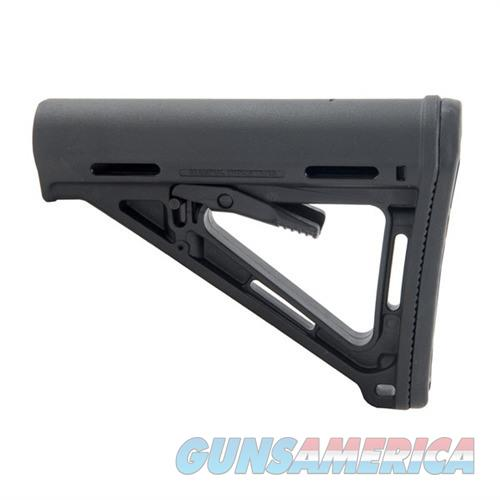 Magpul MOE Mil-Spec Stock, Black  Non-Guns > Gun Parts > Rifle/Accuracy/Sniper