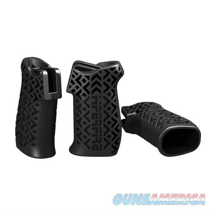 AR-15 HIPERGRIP~T Textured Pistol Grip Polymer Black  Non-Guns > Gun Parts > Rifle/Accuracy/Sniper