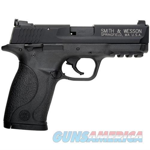 Smith & Wesson M&P 22 Compact 22LR  Guns > Pistols > Smith & Wesson Pistols - Autos > .22 Autos