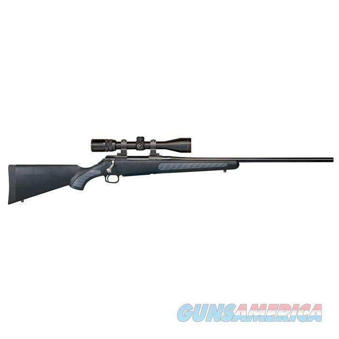 T/C Venture 243 22'' Bbl Blue/Comp  Guns > Rifles > AMT Rifles