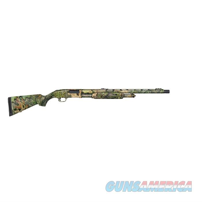 Mossberg 500 Turkey 12Ga 24''  Camo  Guns > Shotguns > Mossberg Shotguns > Pump > Sporting