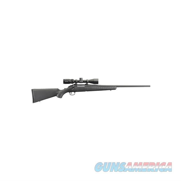 Ruger BA American Rifle~ Vortex~ Crossfire II 243 win 22''bbl  Guns > Rifles > Ruger Rifles > American Rifle