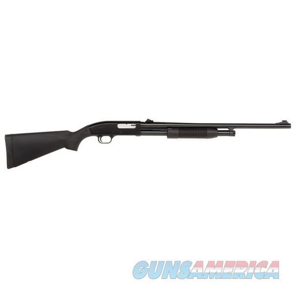 Maverick 88 Slug 12Ga 24''  6-Rd  Guns > Shotguns > Maverick Shotguns