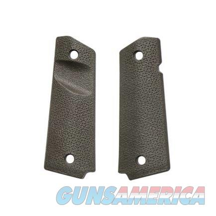 Magpul MOE 1911 Grip Panels TSP OD Green  Non-Guns > Gun Parts > Rifle/Accuracy/Sniper