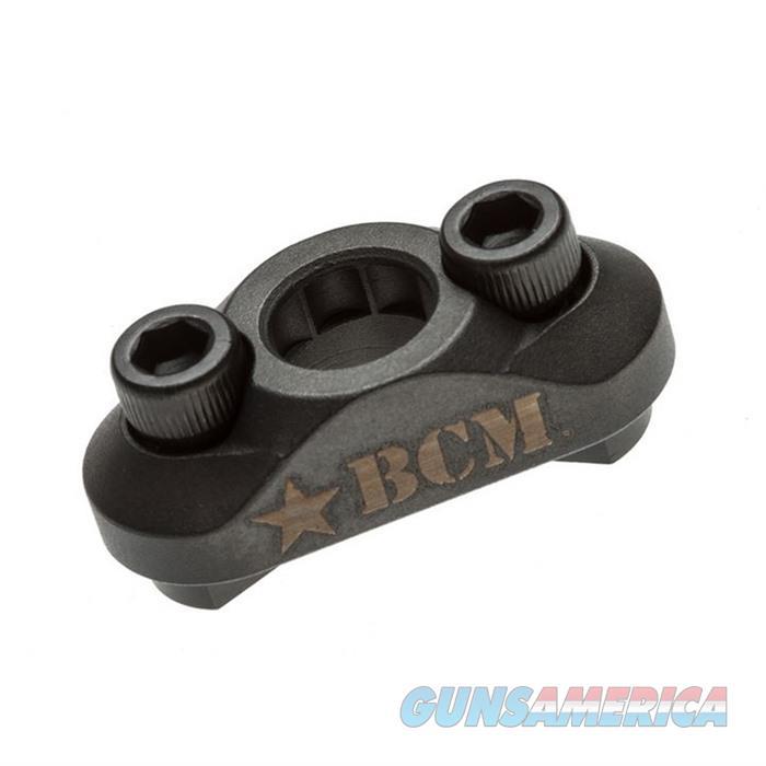 M-LOK Quick Detachable Sling Mount Black  Non-Guns > Gun Parts > Misc > Rifles