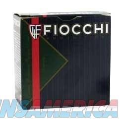 Fiocchi 12TX Target Load-Trap,Skeet & Sporting Clays 12ga 2 3/4in  Non-Guns > Ammunition