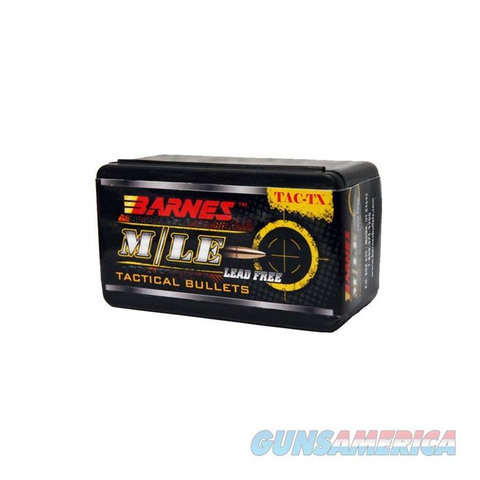 Barnes Bullet 30320 Tac-Tx Bt 120gr 300 Blk  Non-Guns > Reloading > Components > Bullets