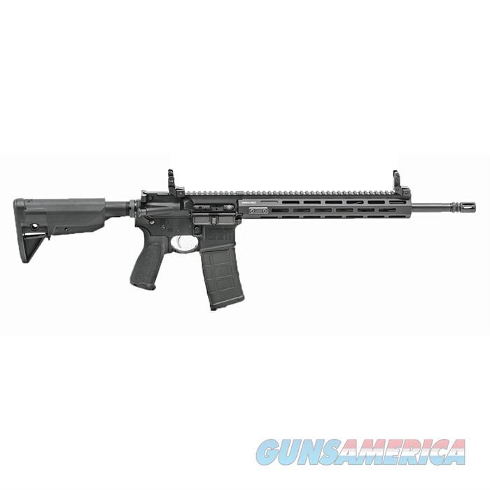5.56 Saint? W/Chrome Moly 16''  Barrel W/Ff Handguard, Mid Length  Guns > Rifles > A Misc Rifles