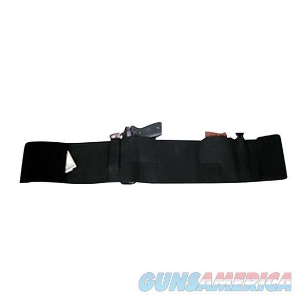 Bulldog SM Deluxe Belly Band Hoslter 32 in Waist  Non-Guns > Gun Parts > Misc > Rifles