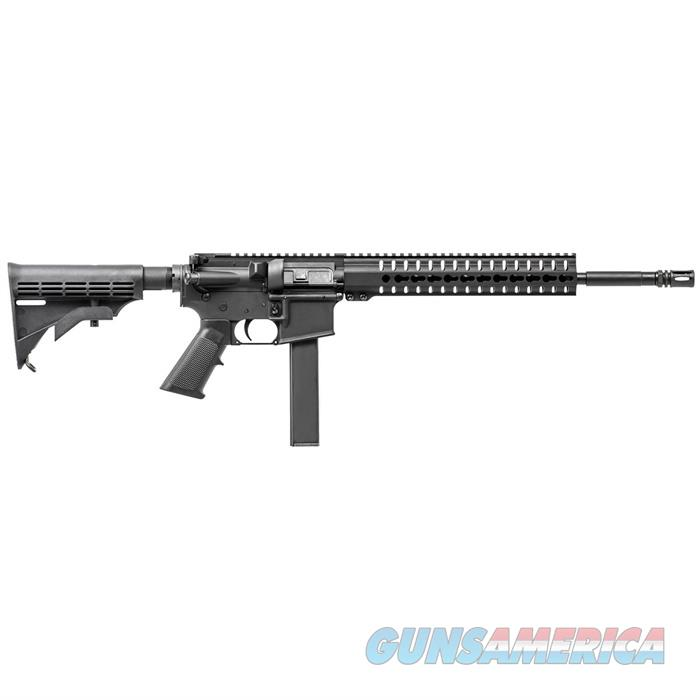 CMMG Rifle MK9 T 9mm  Guns > Rifles > CMMG > CMMG Rifle