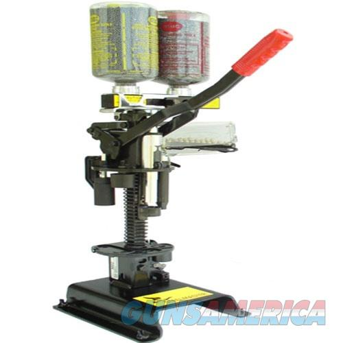 MEC Steelmaster (12ga 2-3/4 & 3)  Non-Guns > Reloading > Equipment > Metallic > Presses