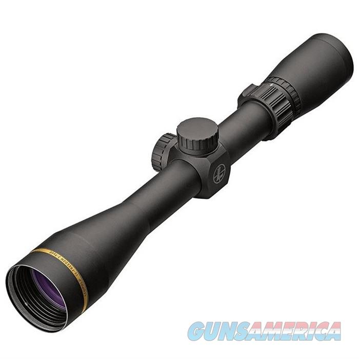 Leupold VX-Freedom 3-9x40 (1 inch) Matte Duplex  Non-Guns > Scopes/Mounts/Rings & Optics > Rifle Scopes > Variable Focal Length
